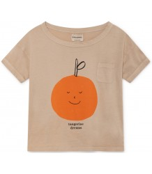 Bobo Choses TANGERINE DREAMS SS T-shirt Bobo Choses TANGERINE DREAMS SS T-shirt