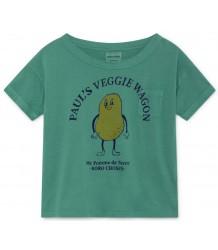 Bobo Choses POMME DE TERRE SS T-shirt Bobo Choses POMME DE TERRE SS T-shirt
