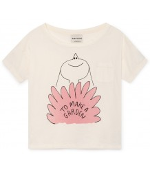 Bobo Choses LAVENDER SS T-shirt Bobo Choses LAVENDER SS T-shirt
