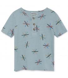 Bobo Choses DANDELION Buttons T-shirt Bobo Choses DANDELION Buttons T-shirt