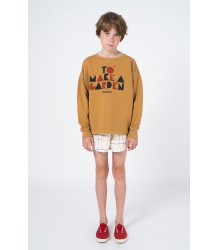Bobo Choses GEOMETRIC Sweatshirt Bobo Choses GEOMETRIC Sweatshirt