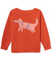 Bobo Choses PAUL'S DOG Sweatshirt Bobo Choses PAUL'S DOG Sweatshirt