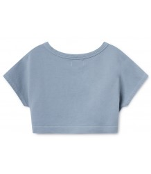 Bobo Choses DAISY Cropped Sweatshirt Bobo Choses DAISY Cropped Sweatshirt