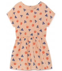 Bobo Choses POLLEN T-Shape Dress Bobo Choses POLLEN T-Shape Dress