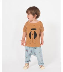 Bobo Choses PAUL'S SS Baby T-shirt Bobo Choses PAUL'S SS Baby T-shirt