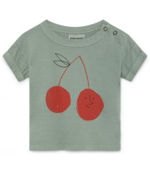 Bobo Choses CHERRY SS Baby T-shirt Bobo Choses CHERRY SS Baby T-shirt