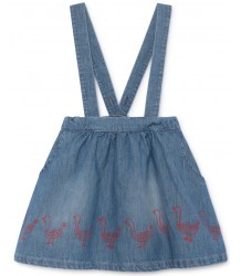 Bobo Choses GEESE Braces Skirt Bobo Choses GEESE Braces Skirt