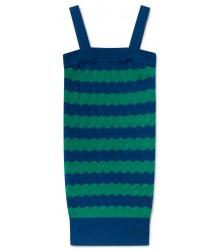 Bobo Choses STRIPED Knitted Dress Bobo Choses STRIPED Knitted Dress