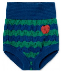 Bobo Choses STRAWBERRY Knitted Culotte Bobo Choses STRAWBERRY Knitted Culotte