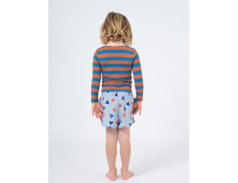 Bobo Choses OPEN Swim Top