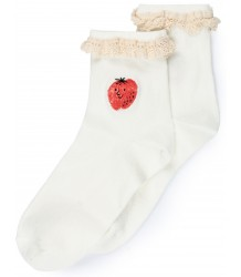 Bobo Choses STRAWBERRY Short Socks Bobo Choses STRAWBERRY Short Socks