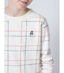 Bobo Choses LINES Long Sleeve T-shirt Bobo Choses LINES Long Sleeve T-shirt
