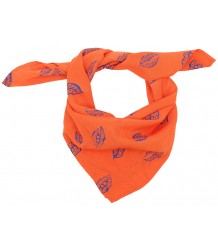 Soft Gallery Bandana Scarf KISS Soft Gallery Bandana Scarf KISS