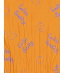 Soft Gallery Wikkel Haarband CITROEN Soft Gallery Wrap Hairband LEMON