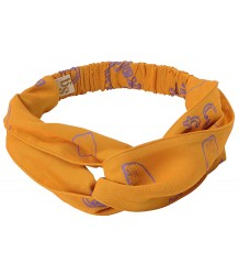 Soft Gallery Wrap Hairband LEMON Soft Gallery Wrap Hairband LEMON