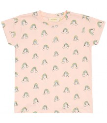 Soft Gallery Pilou T-shirt LUCKY Soft Gallery Pilou T-shirt LUCKY