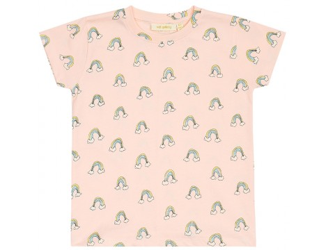 Soft Gallery Pilou T-shirt LUCKY