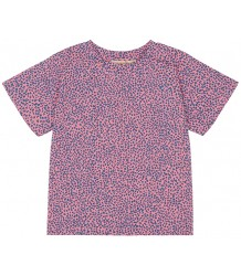 Soft Gallery Dominique T-shirt LEO SPOT Soft Gallery Dominique T-shirt LEOSPOT