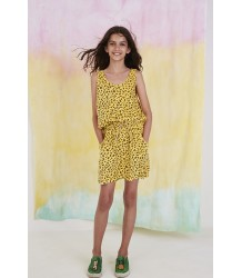Soft Gallery Darla Dress SCRIBBLE Soft Gallery Darla Dress SCRIBBLE