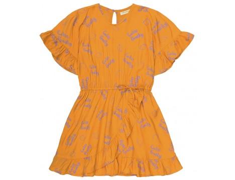 Soft Gallery Dory Dress LEMON