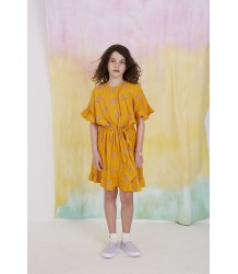 Soft Gallery Dory Dress LEMON Soft Gallery Dory Dress LEMON