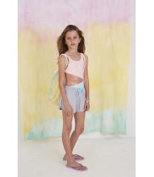 Soft Gallery Doria Shorts LINES Soft Gallery Doria Shorts LINES