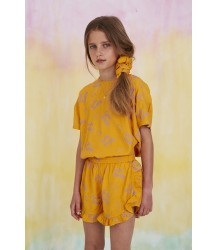 Soft Gallery Dusty Shorts LEMON Soft Gallery Dusty Shorts LEMON