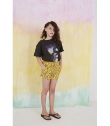 Soft Gallery Cera Shorts SCRIBBLE Soft Gallery Cera Shorts SCRIBBLE