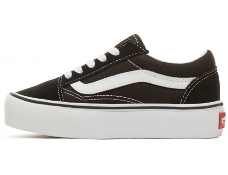VANS Old Skool Kids PLATFORM