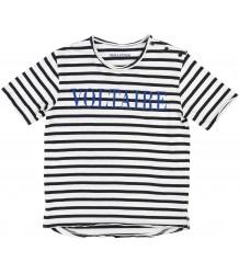 Zadig & Voltaire Kids Tee Shirt Jack VOLTAIRE Zadig & Voltaire Kids Tee Shirt Jack VOLTAIRE