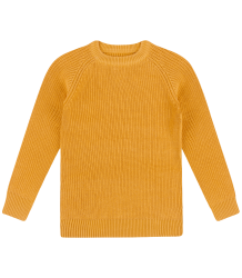 Repose AMS Knit Sweater OCHER Repose AMS Knit Sweater STRIPED