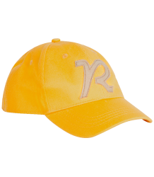 Repose AMS Cap 'R' YELLOW Repose AMS Cap R