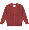 Repose AMS Knitted V-neck Cardigan Repose AMS Knit Cardigan V-neck