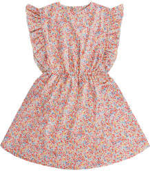 Repose AMS Misty Ruffle Dress LIBERTY FLOWER Repose AMS Misty Ruffle Dress LIBERTY FLOWER