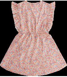 Repose AMS Misty Ruffle Dress LIBERTY FLOWER Repose AMS Misty Ruffle Dress LIBERTY FLOWER