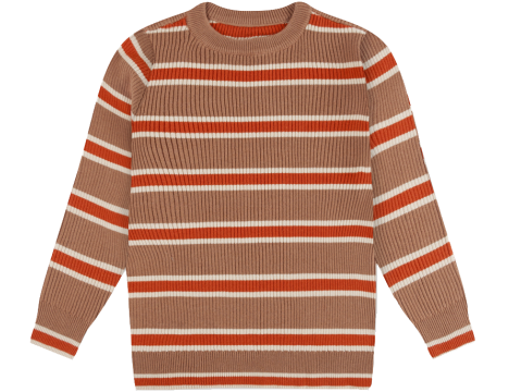 Repose AMS Knit Sweater STRIPES