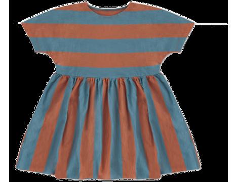 Repose AMS Ruffle Dress