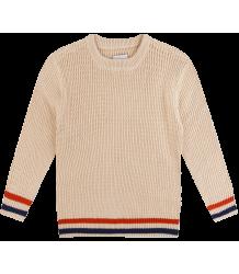 Repose AMS Gebreide Trui Streep IVOOR Repose AMS Knit Sweater STRIPED