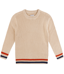 Repose AMS Knit Sweater STRIPED Repose AMS Knit Sweater STRIPED