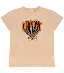 Repose AMS T-shirt OH OKAY Repose AMS T-shirt OH OKAY