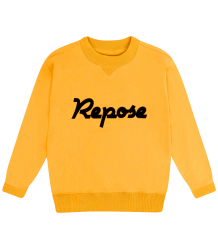 Repose AMS Classic Sweater REPOSE Repose AMS Classic Sweater REPOSE